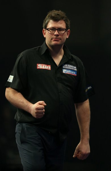 2015 William Hill PDC World Darts Championships - Day Four