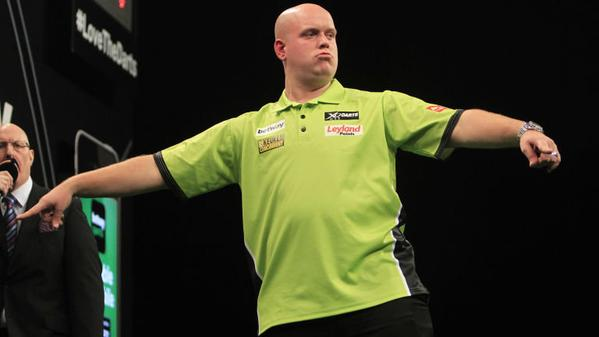 Record-Breaking MvG