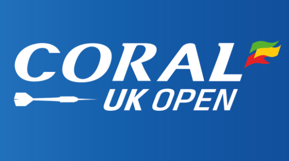 coral UK Open