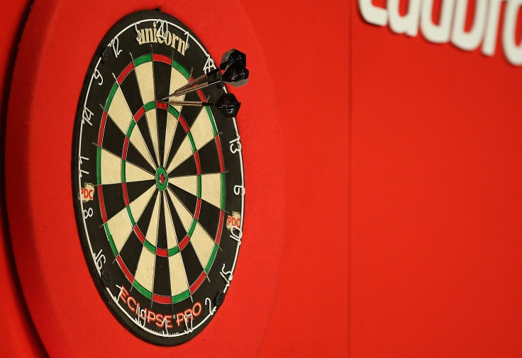 Ladbrokes.com World Darts Championship - Day Ten