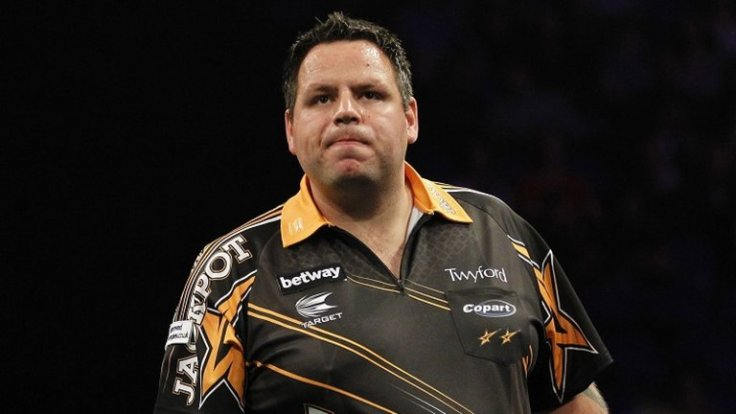 Adrian Lewis surgery